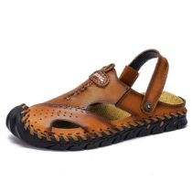 2020-New-Leather-Men-s-Sandals-Classic-Roman-Sandals-Casual-Comfortable-shoes-Summer-Outdoor-Beach-Man-2.jpg_640x640-2