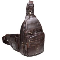 Men-Genuine-leather-Cowhide-Travel-Retro-famous-brand-High-Quality-Travel-Messenger-Shoulder-Sling-Day-Pack